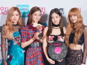 1810 BLACKPINK - MTV VMAJ(2)