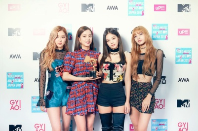 1810 BLACKPINK - MTV VMAJ(3)