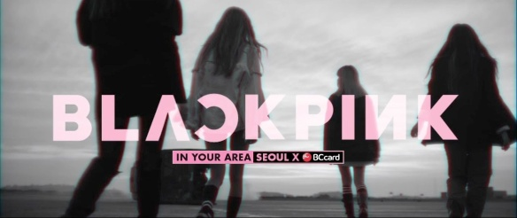 1811 BLACKPINK - In Your Area(0)