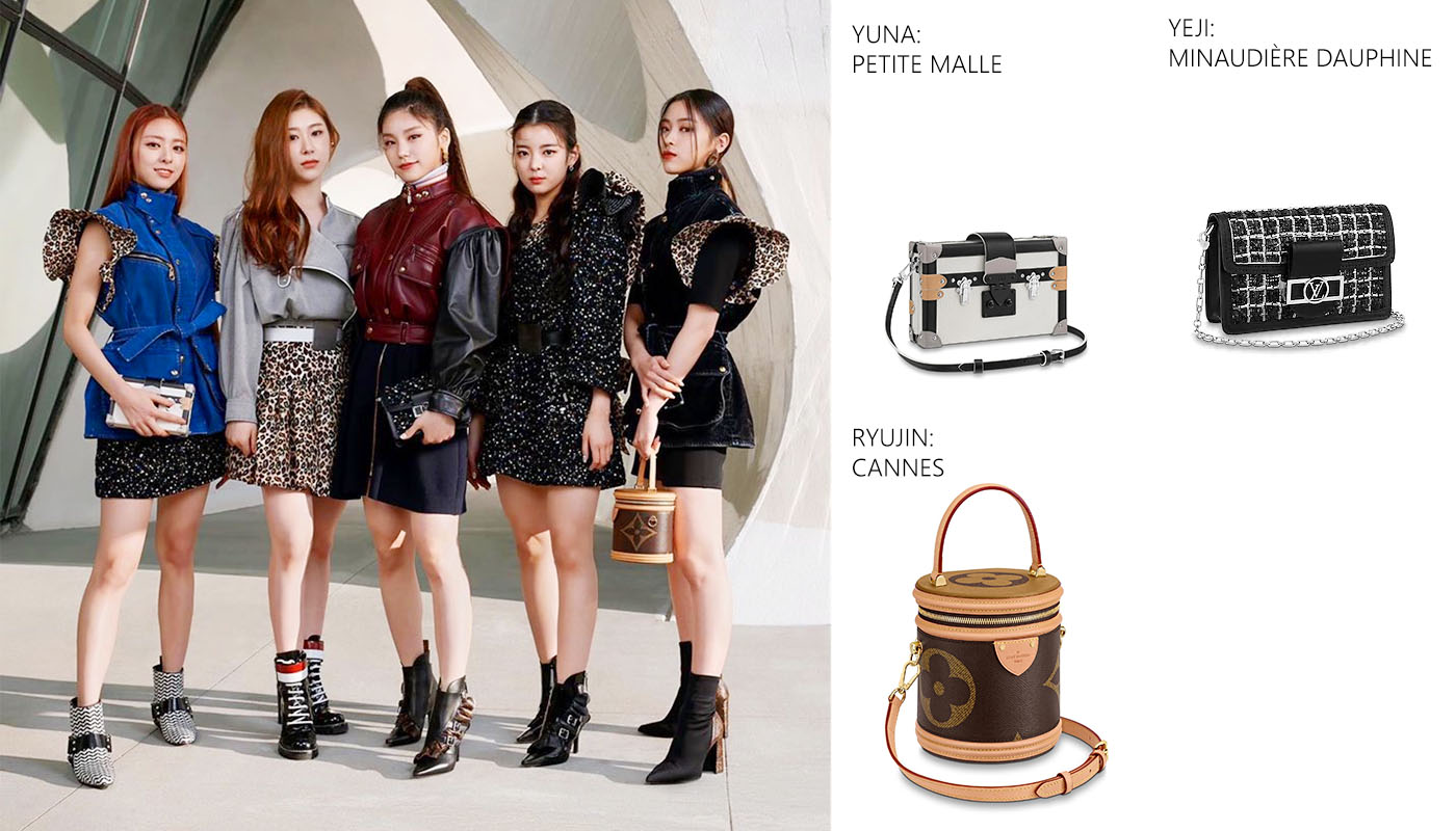 2004 Itzy - Louis Vuitton(1)